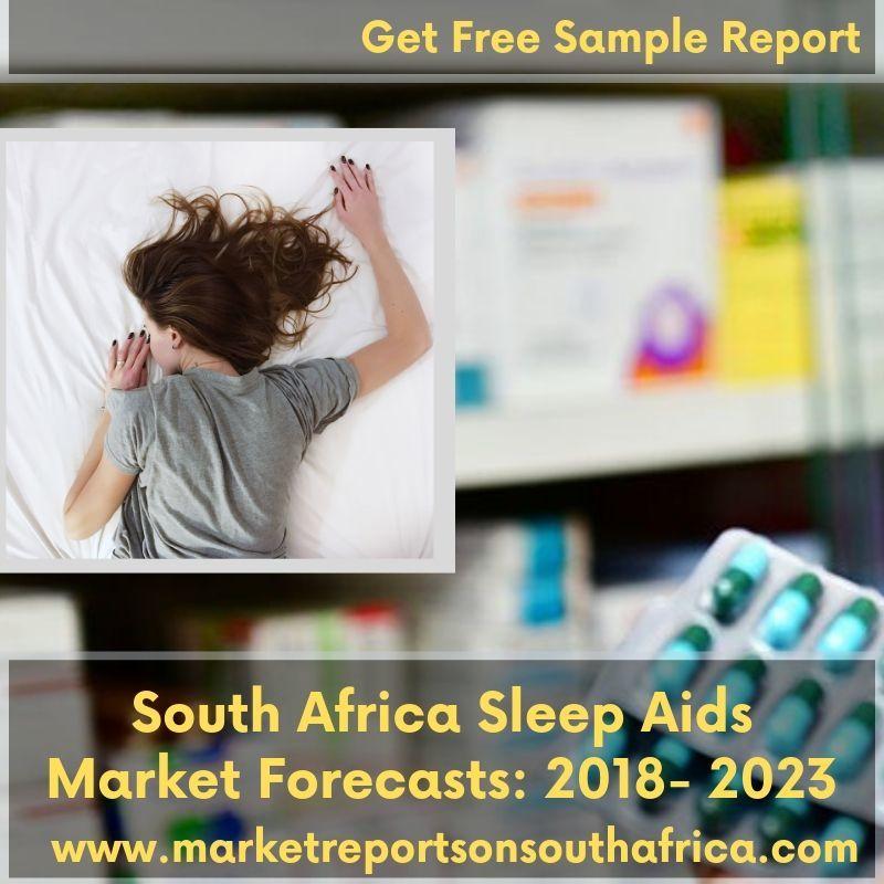 south africa sleep aids market forecast