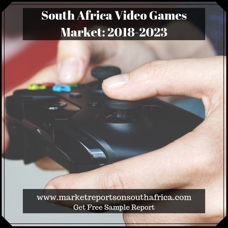South Africa Video Games Market