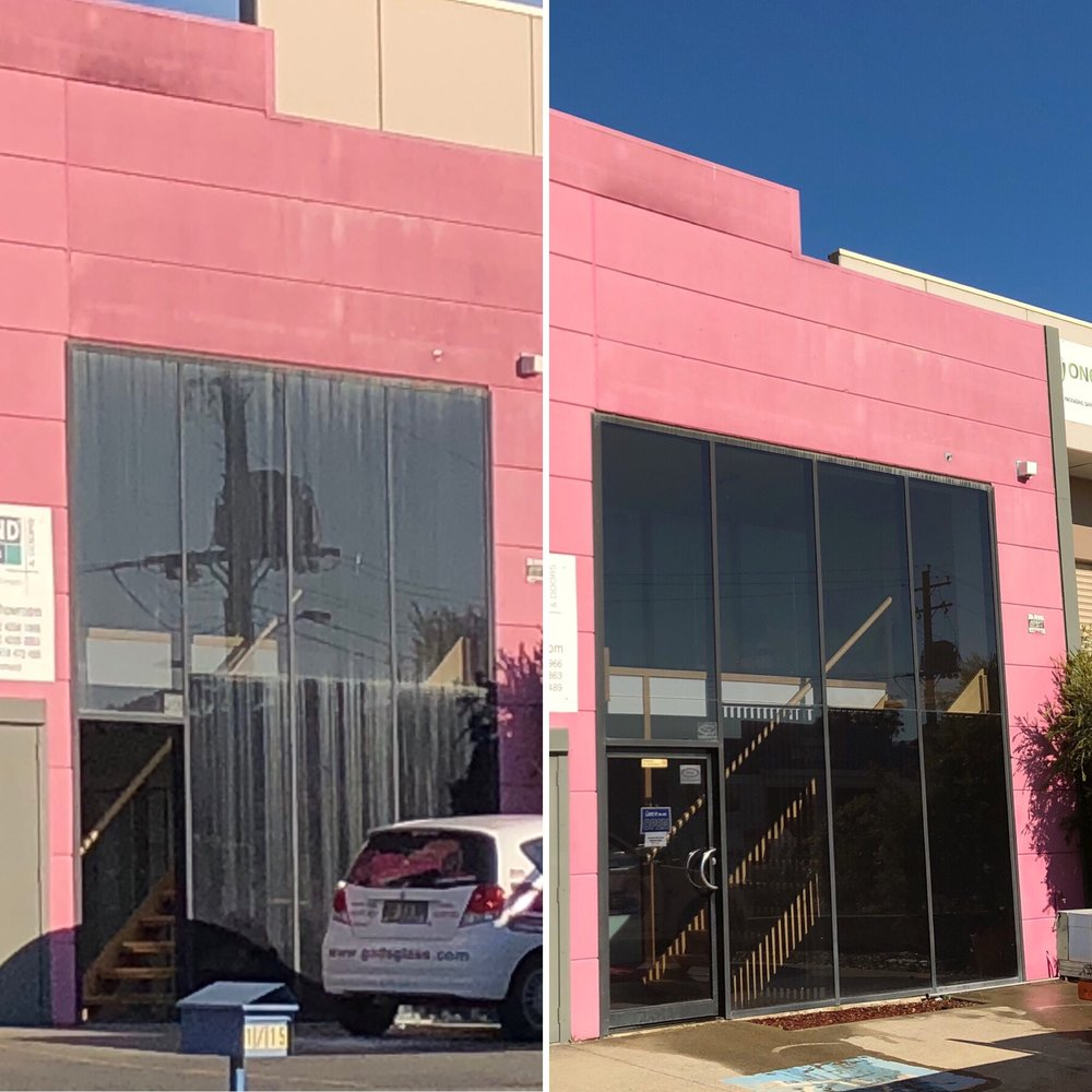 Southern Man - Commercial Window Cleaning Services Illawarra, Wollongong, Shellharbour, Kiama