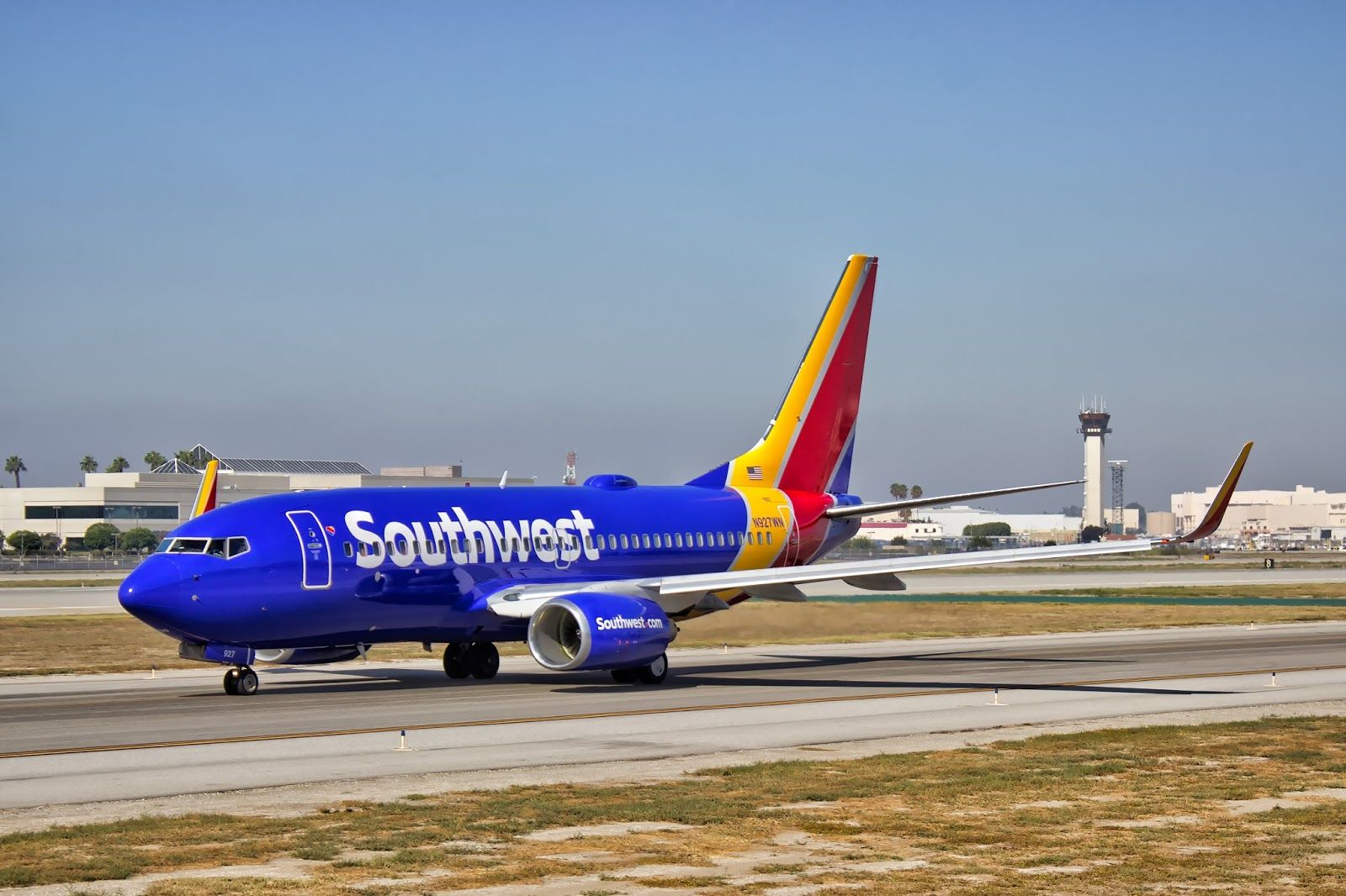 Visit Southwest Airlines Reservations Official Site For More