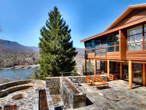 Vacation Rentals Lake Lure NC