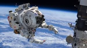 Space Robotics Market Overview, Cost Structure Analysis, Growth Opportunities and Forecast to 2022 – Aerospace and Defense Insights