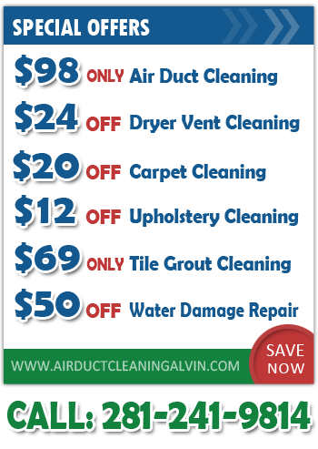 Air Duct Cleaning Alvin