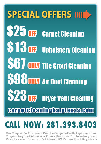 Carpet Cleaning Katy Texas