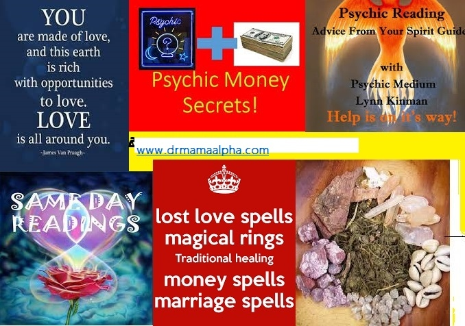 WINNING LOTTERY SPELLS THAT WORK IMMEDIATELY | LOVE SPELLS IN USA UK SCOTLAND SOUTH AFRICA