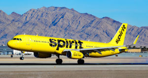 Spirit Airlines Reservations +1-802-231-1806: Booking Tickets