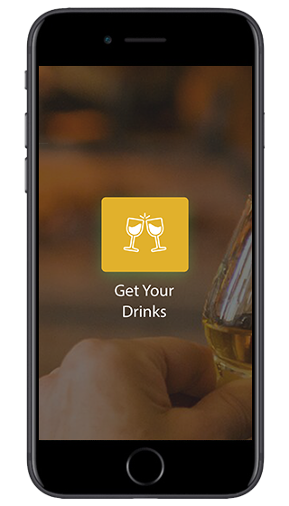 Uber for Alcohol Delivery Service App | Uber for Wine Delivery App | Uber for Booze - AppDupe