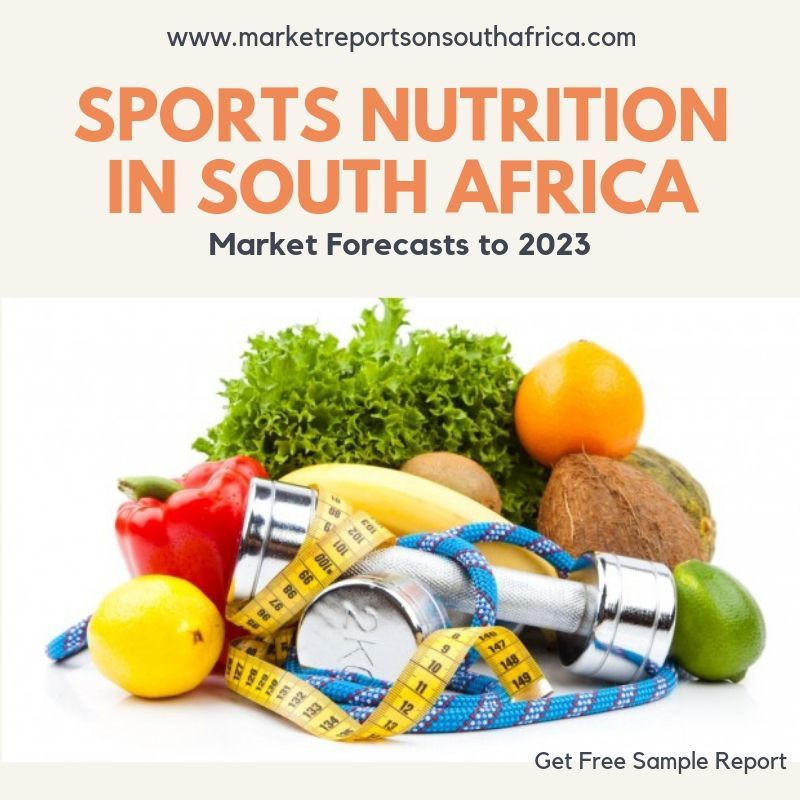 South Africa Sports Nutrition Market-MarketReportsonSouthAfrica.com