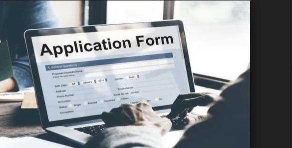 SSC MTS Application Form 2019
