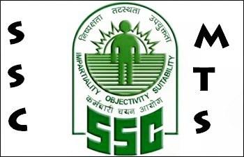 SSC MTS Notification 2019
