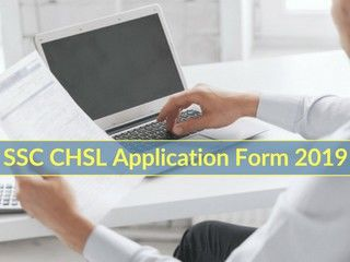 SSC CHSL Application Form 2019 -Download Your Hall Ticket Here