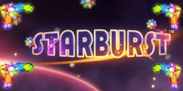 Online Games News UK: Starburst Slot: Ranked At One of the Best UK Slots Games