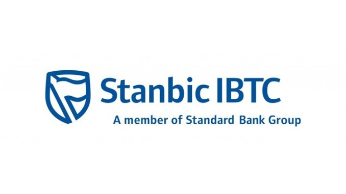 How to Buy airtime recharge and Top-up on your phone from Stanbic IBTC Bank account - Bestmarketng