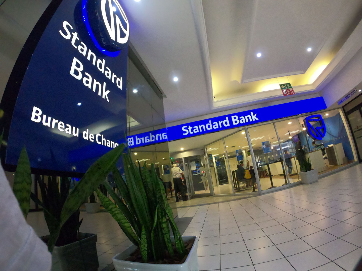 Standard Bank of South Africa Cellphone banking: How to Check account balances, Buy airtime, transfer money and paybill with USSD codes - Enterprise Times