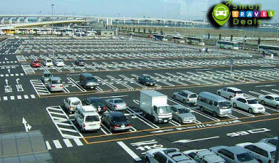 Cheap Airport Parking Deals: Airport Parking Heathrow-Simplify it with Off-Site Parking