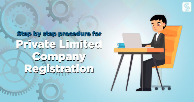 Apply for Private Limited Online– Company Registration Online