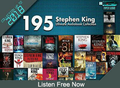 Knowledge about Audiobook Online Streaming
