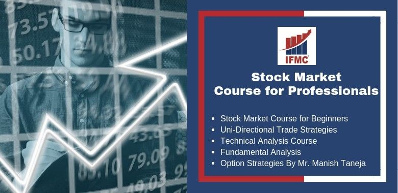 Stock Market Course for Professionals Online, Online Share Market Training Institute | IFMC Institute