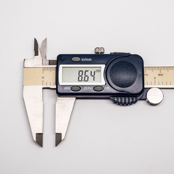 Features To Look For In Digital Caliper