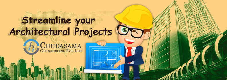 AutoCAD Drafting Services | Streamline your Architectural Projects