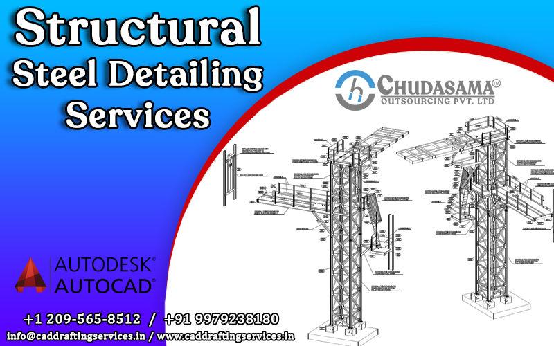Steel Detailing Services | Structural Steel Detailers - COPL