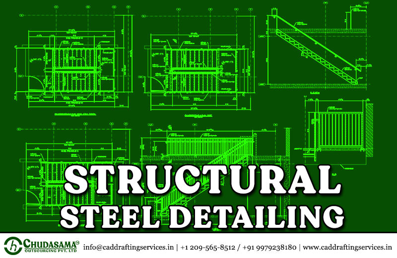 Structural Steel Detailing | Steel Shop Drawings in Revit and Fabrication Drawings Services - COPL