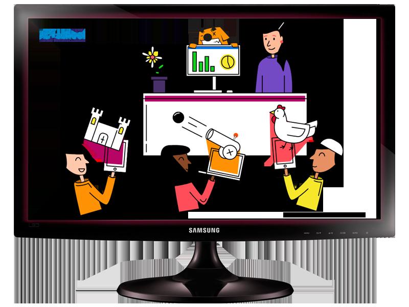 School management system | School Management ERP software