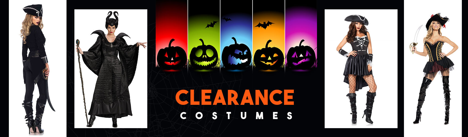 Los Angeles Halloween Store