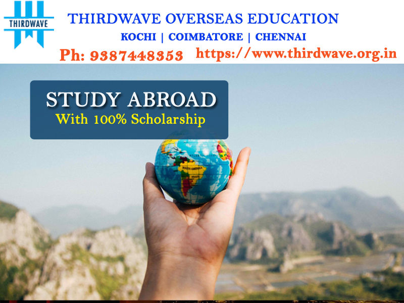 Actionable Tips to Find Best Foreign Education Consultancy in Kochi - Thirdwave Overseas Education