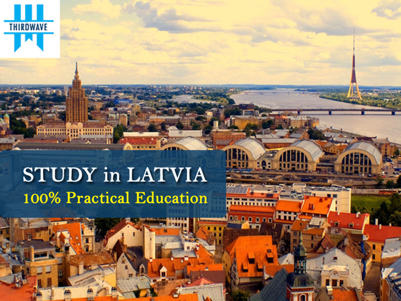 Education & Student Experience in Latvia - Thirdwave Overseas Education