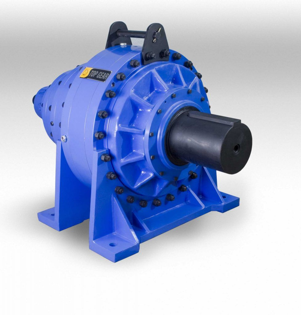 Manufacturers of Sugar Mill Drive MD in India