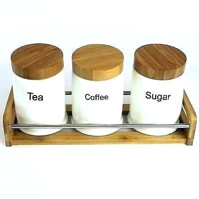 The No. 1 Question Everyone Working in top Sugar Tea Coffee Canisters prices Should Know How to Answer