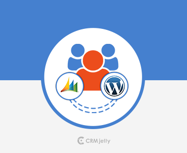 Dynamics CRM Customer Portal For WordPress - CRMJetty