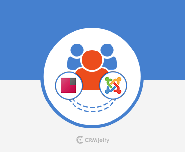 SuiteCRM Customer Portal in Joomla To Manage User Data - CRMJetty