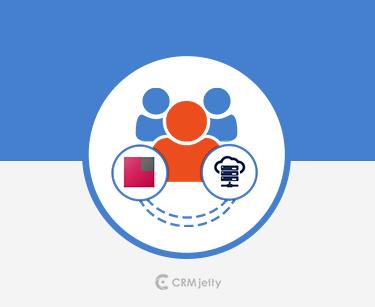 PortalNest - SuiteCRM Customer Portal, Hosted Portal Solutions – CRMJetty