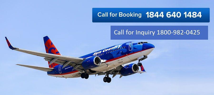 Sun Country 1 800-927-7989 Airlines Phone Number - Customer Care Directory