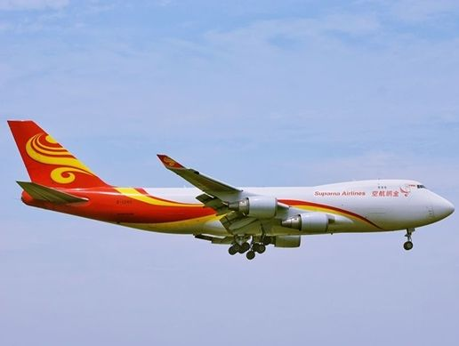 Suparna Airlines to commence Oslo to Nanjing freighter services in Sept | Air Cargo