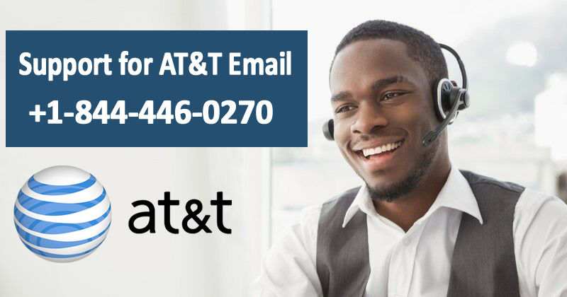 AT&T Email Technical Support Phone Number