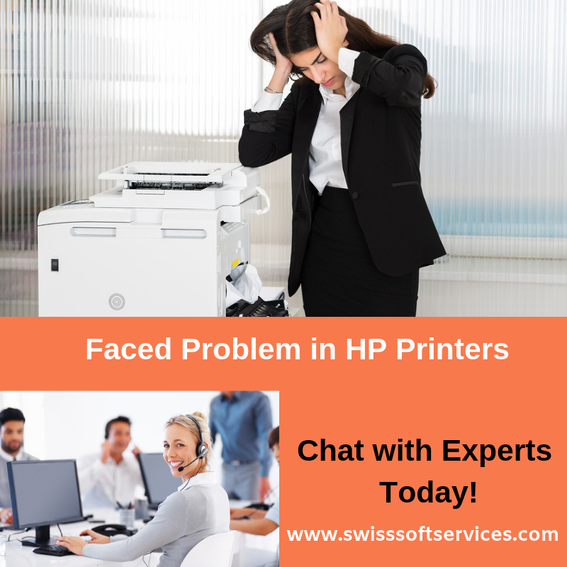 Install HP Printer Drivers in your Computer