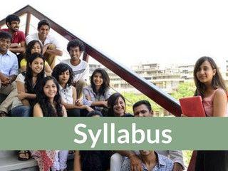 ATMA 2019 Syllabus - Check Here
