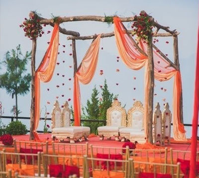 Find The Best Wedding Decoration in Delhi - The Fusion Decor