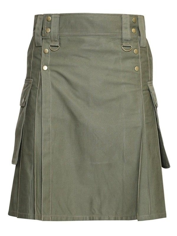 Tactical Duty Kilt by Tactical Kilt