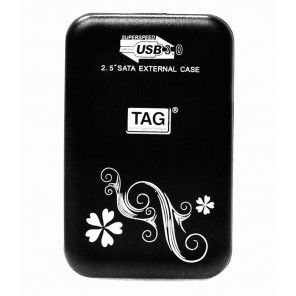 Buy Hard Disk Case Online, Hard Disk Case at Low Prices in India - ShipmyChip