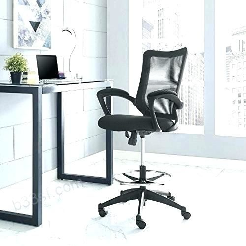 Workstation Ergonomics And Office Chair Sitting Posture