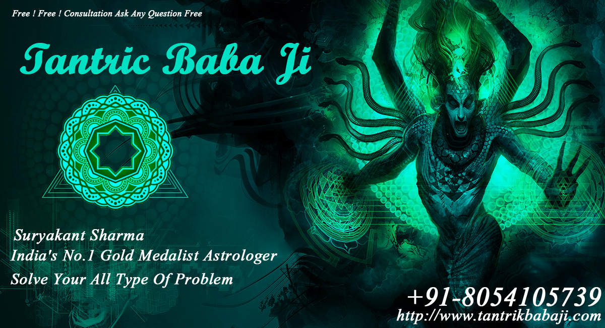 Genuine Tantrik baba ji – (Hindi/English) Free Astrology Service in World – All Astrology Services One Place