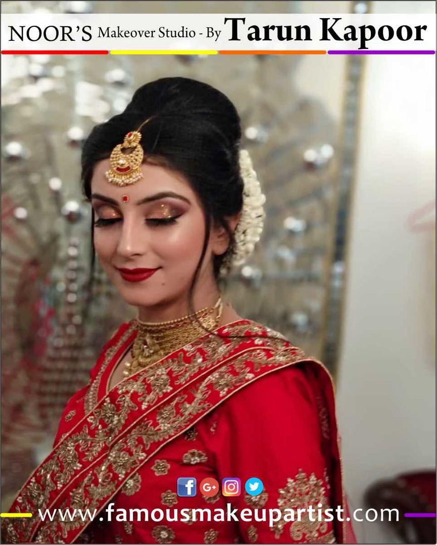 Best Makeup Artist India
