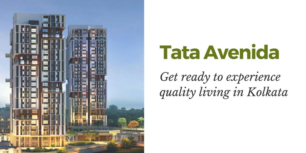 Tata Avenida New town