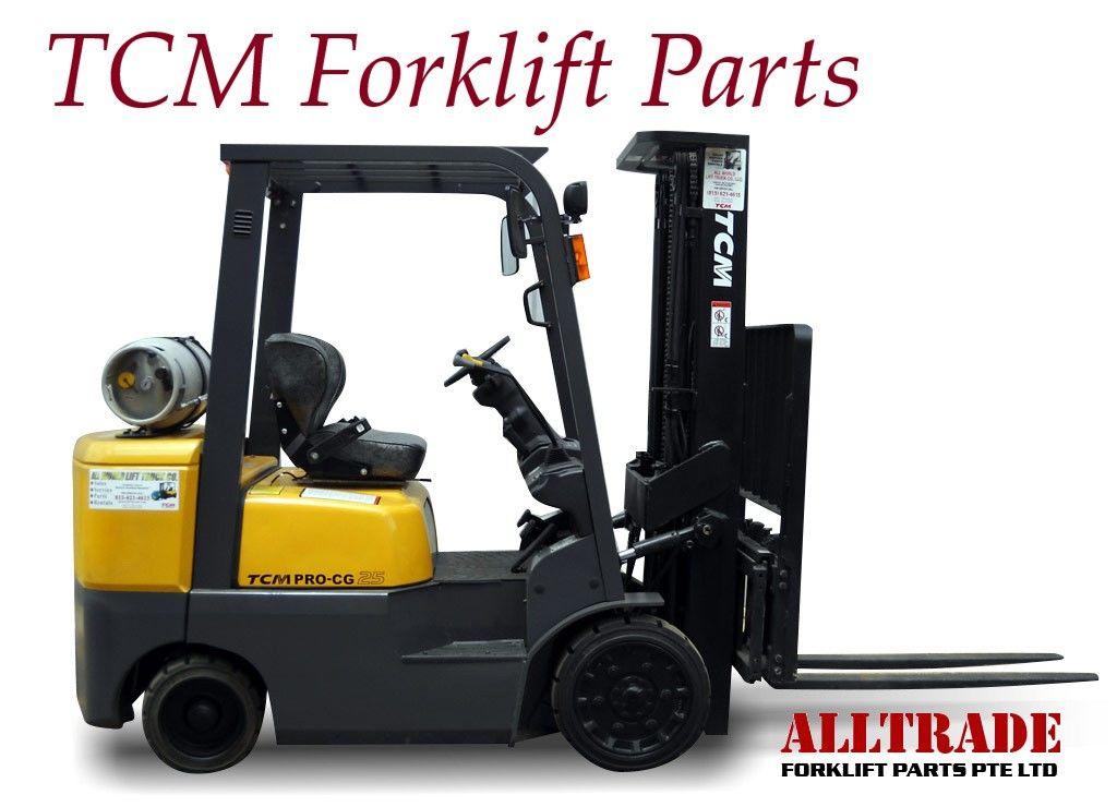 LeapZipBlog: Alltrade Forklift's blog: We Help You Keep Your Forklifts Running