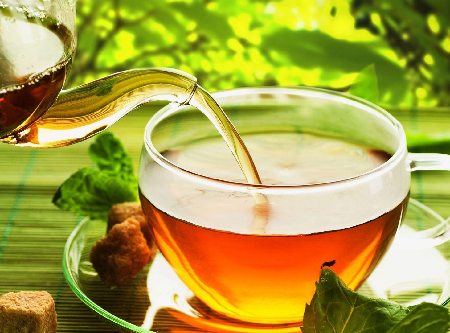 Health Benefits of CBD Tea