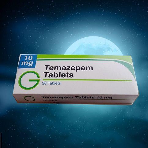Buy Temazepam 10mg Online